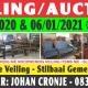 Stilbaai Auction House 2020